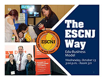 The ESCNJ Way Presentation -PowerPoint