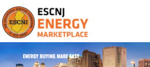 The ESCNJ Energy Marketplace