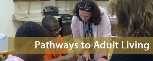 Pathways to Adult Living