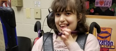 Assistive Technology Donation Helps Build Vocational Independence